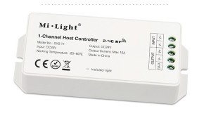 1 Channel host controller