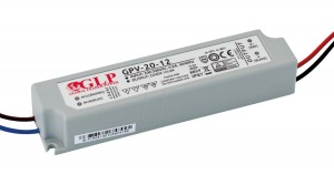 GLP Power Supplies koopt u bij www.milight-nederland.nl